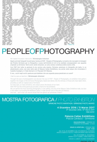 Pop – People of Photography