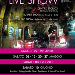 Sirmione Live Show