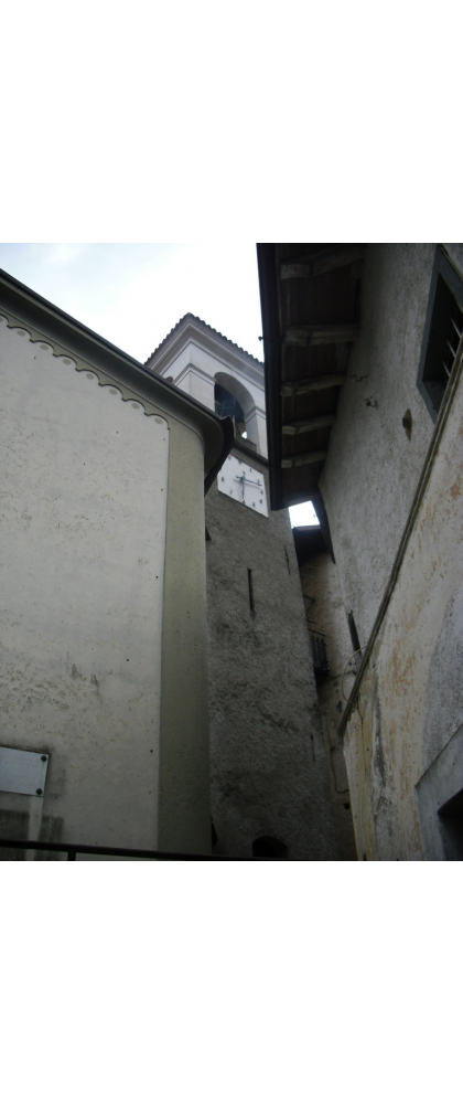 CHURCH OF SAN MICHELE