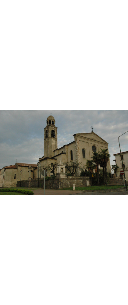 PARISH CHURCH OF PORTESE