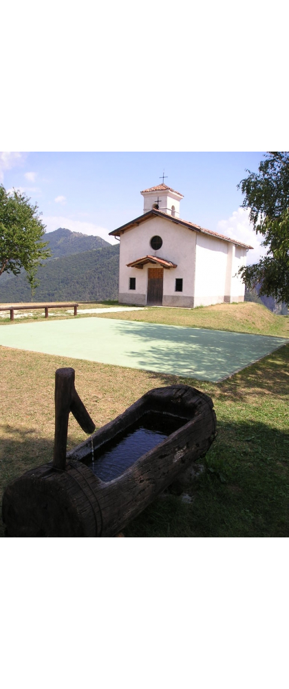 CHURCHES OF VALVESTINO