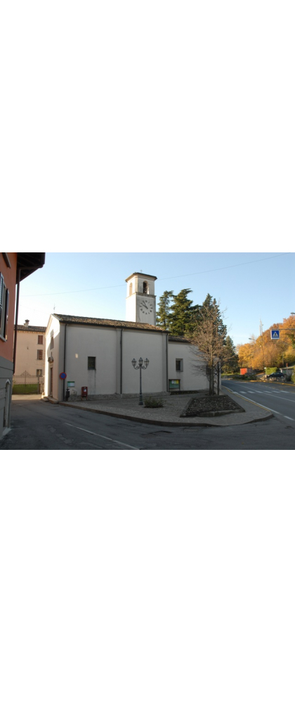 SAN CARLO CHURCH