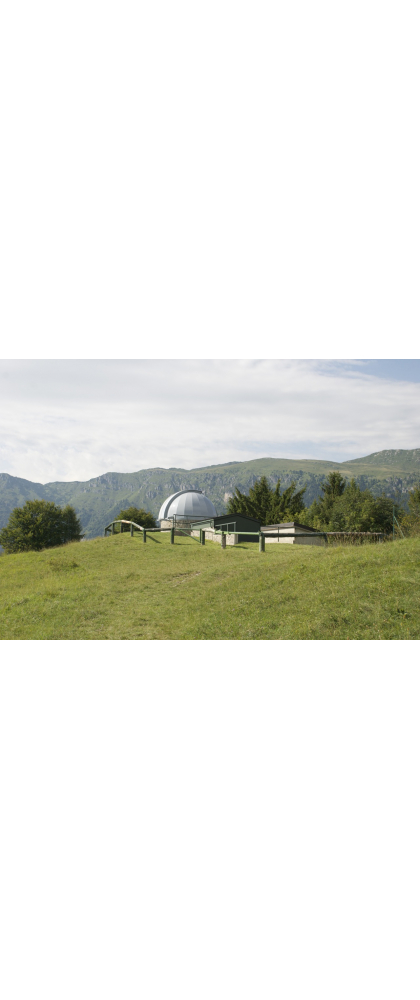 OBSERVATORY OF CIMA REST